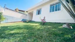 Título do anúncio: Casa para venda tem 150 metros quadrados com 4 quartos em Letícia - Belo Horizonte - MG