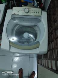 Vendo lavadoura de roupas BRASTEMP 11KG.