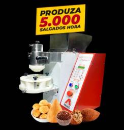 Título do anúncio: Máquina de Salgados e Churros Digital Degust Plus