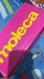 Sapato Moleca Novo na caixa n 38