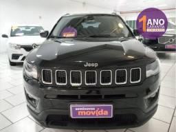 Título do anúncio: Jeep Compass 2.0 Longitude 4x2 (Aut) (Flex)