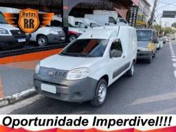 Fiat Fiorino 1.4 Flex 2014 Autos RR