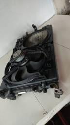 Kit Radiador GTI A3 1.8 Muito Bom Otimo