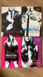 Coleção Livros Irresistível