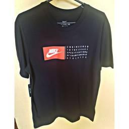 Camiseta Nike Original M **Nova**