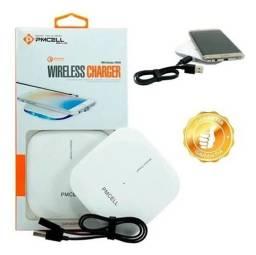 Carregador sem fio para Celular - Wireless / indução