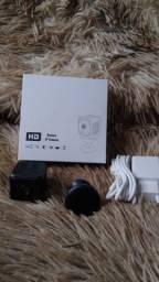 Mini câmera HD