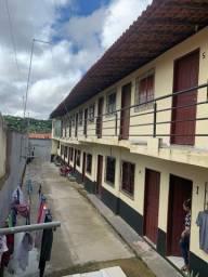 Alugo Kitnete na chácara Brasil com água e internet gratis