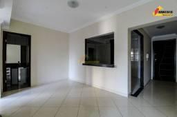 Apartamento para aluguel, 2 quartos, 1 suíte, 3 vagas, São Judas - Divinópolis/MG