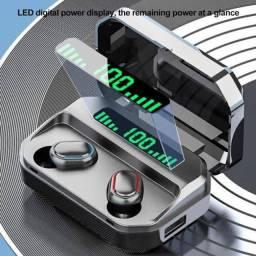 Título do anúncio: Fone Bluetooth touch-screen