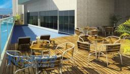 Título do anúncio: Lindo Apartamento 2 Quartos Á Venda - Vista Panorâmica - Barro Vermelho Vitória-ES