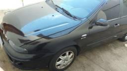 Fiat Marea 2.4 ELX 2002