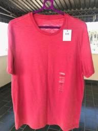 Camiseta Calvin Klein Tamanho M - Nova