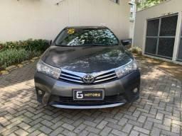 Título do anúncio: Toyota Corolla XEI 2015 Automatico + Gnv 5 Geração
