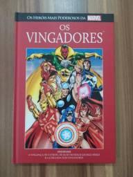 HQ Gibis de história em quadrinhos Coleções Variadas - Leia Descrição