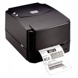 impressora Térmica tsc ttp 244 plus
