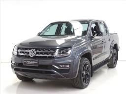 Volkswagen Amarok 3.0 v6 Tdi Highline cd 4motion
