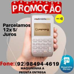 Título do anúncio: Moderninha Plus A Pronta Entrega