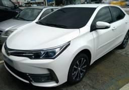 Toyota Corolla GLI muito novo !!! Extra !!! Jefferson *