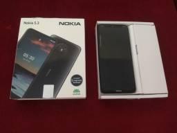 Nokia 5.3  128gb