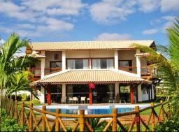 Casa de luxo ,  5 Suites , condomínio Paraiso dos Lagos em Guarajuba (Monte Gordo) Camaçar