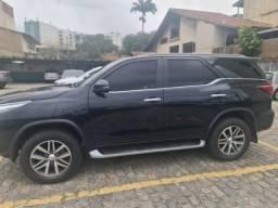 Título do anúncio: Toyota Hilux swrx2fd