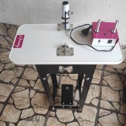 Título do anúncio: Máquina de fazer lacinho e máquina de cortar fita