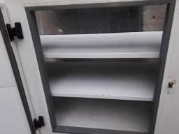 Expositor frigorifico.