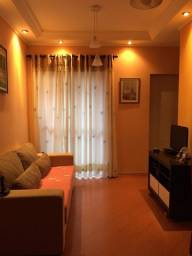 Apartamento a venda no Parque do Carmo com 49 m², 2 dorms, 1 vaga