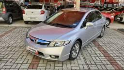Honda Civic 2011(Aceitamos troca) Oportunidade unica!!!