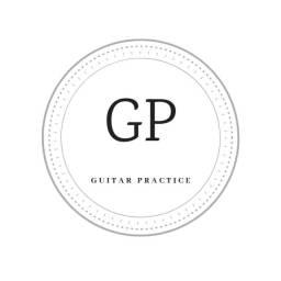 Curso Guitarra Online Cacau Santos - Guitar Pratice e outros
