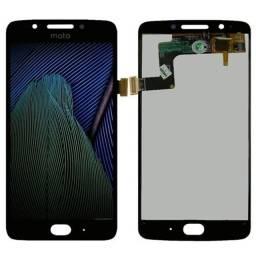 Tela Touch Display Motorola G4 G5 G5S G5 Plus G6