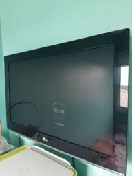 TV lg 32 LCD com conversor digital integrado