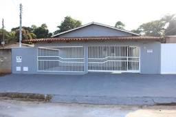 Título do anúncio: Casa - Jardim Guanabara