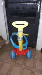 Título do anúncio: Triciclo bandeirantes