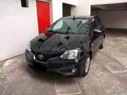 Título do anúncio: Toyota Etios Sedan 1.5