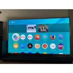 Título do anúncio: Smart Tv panasonic 43