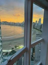 G-Apartamento 3 Suítes Vista Mar no Bairro Pioneiros em Balneário Camboriú