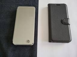 Capinhas importadas celular S20
