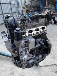 Motor Audi TT 2014 2.0 tfsi