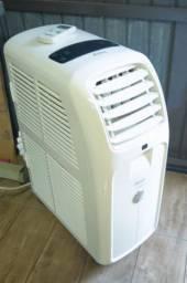 Ar-condicionado portátil PHILCO 11.000Btus