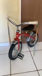 Bicicleta fofita