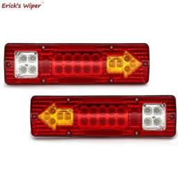 Lanterna de LED caminhão