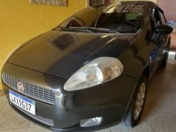Fiat Punto hlx 1.8 conservado.