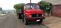 Título do anúncio: (Anápolis) Caminhão Mercedez Benz