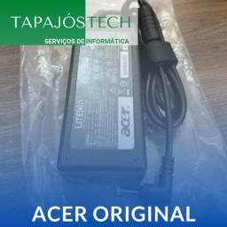 Carregadores Acer Originais