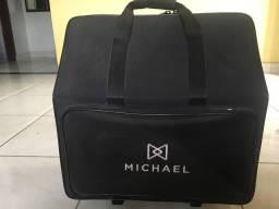 Vende - se sanfona modelo Michael