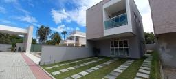 Título do anúncio: Duplex em condomínio para venda com 105m² com 3 Suítes Bairro Centro - Eusébio - Ceará