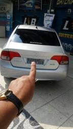 Vendo ou troco Honda Civic  .Obs chama no watts *