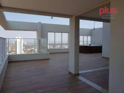 Título do anúncio: Apto. Penthouse - Opus 204 Sul